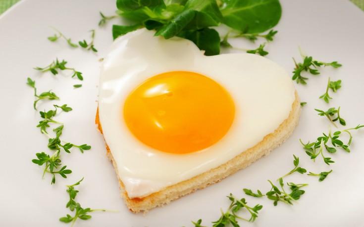 Τα νέα δεν είναι καλά για όσους λατρεύουν τα αυγά