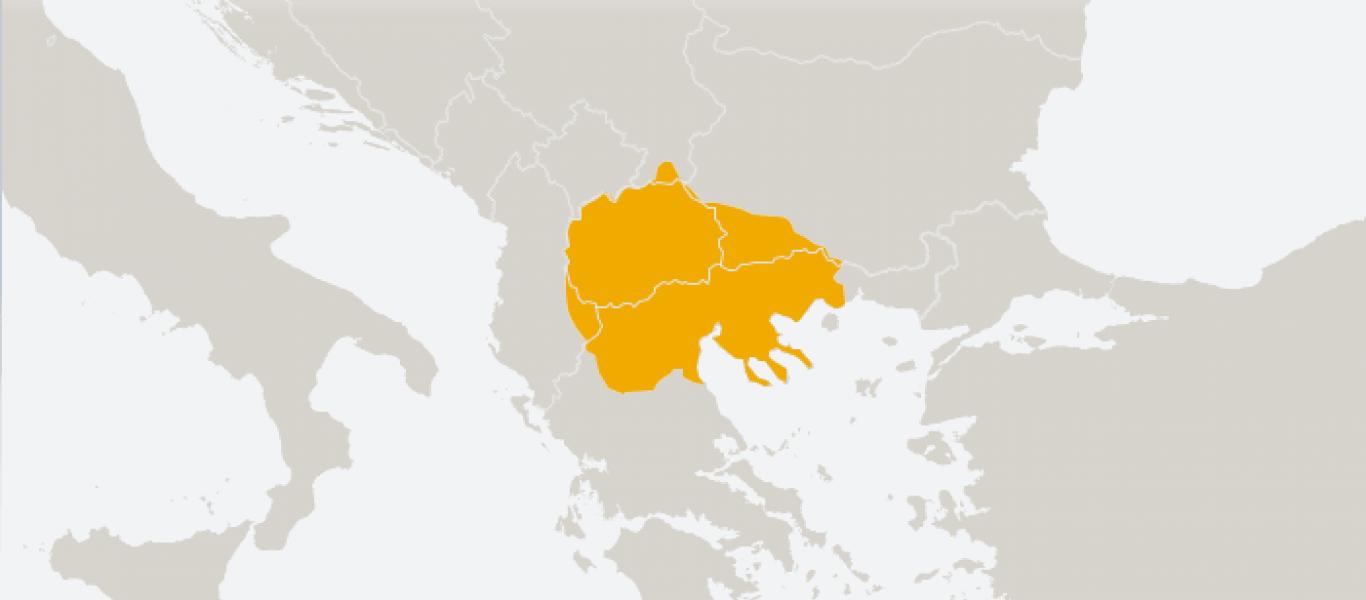 ΕΚΤΑΚΤΟ: Μαζική επιχείρηση ακραίων κύκλων σε Σέρρες – Φλώρινα για διαμελισμό της χώρας & «αυτονομία της Μακεδονίας»
