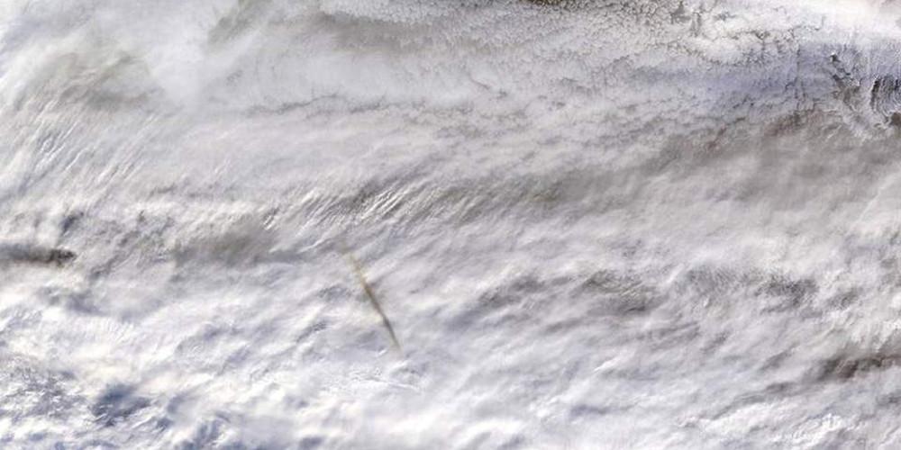 Στη δημοσιότητα από τη NASA η στιγμή της έκρηξης του μετεωρίτη που δεν κατάλαβε κανείς