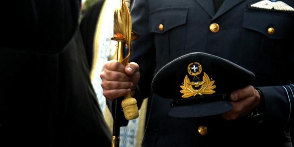 Θλίψη στην Πολεμική Αεροπορία: Πέθανε ξαφνικά Αξιωματικός της 112 Πτέρυγας Μάχης