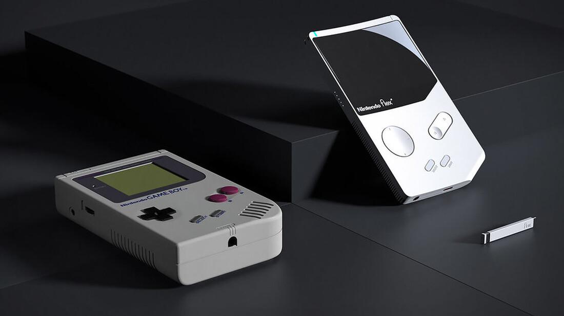 Η μετεξέλιξη του Game Boy «ερεθίζει» τη νοσταλγία μας