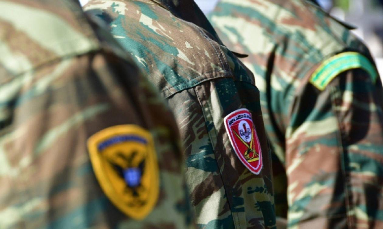 Θρήνος στο Στρατό Ξηράς: Νεκρός Επιλοχίας Πυροβολικού