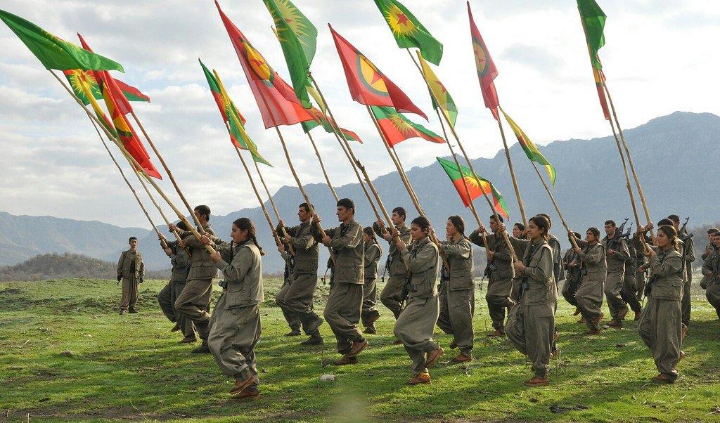 ΗΠΑ-Ισραήλ «τελειώνουν» την Τουρκία – Σε εξέλιξη σχέδιο της Μοσάντ για την ίδρυση κουρδικού κράτους