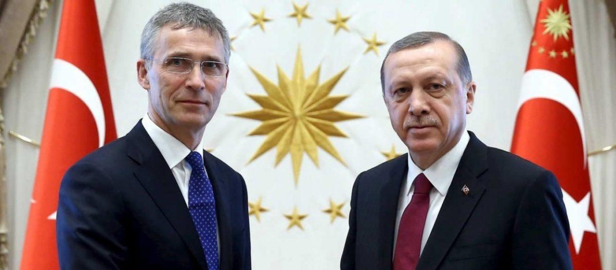 Πώς το ΝΑΤΟ κτύπησε «πισώπλατα» την Ελλάδα κι έδωσε νομικά όπλα στον Ρ.Τ.Ερντογάν να αλλάξει το καθεστώς στο Αιγαίο