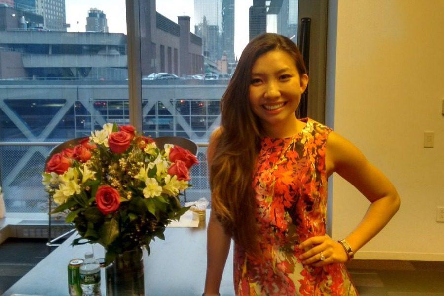 Πώς η ακμή της και μια selfie τη βοήθησαν να βγάλει εκατοντάδες χιλιάδες δολάρια