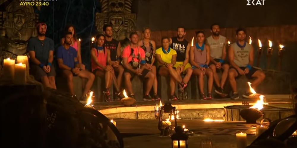 Survivor: Αυτή η ομάδα κέρδισε την ασυλία