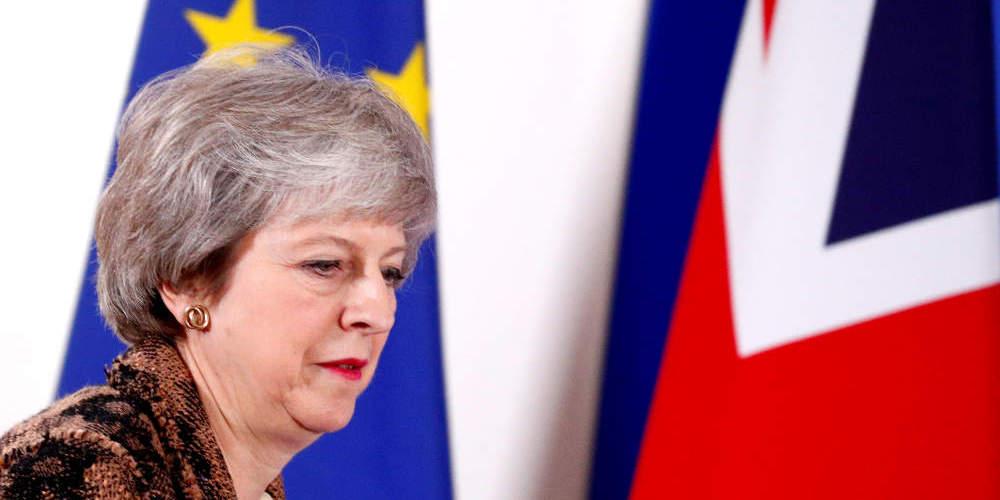 Times: Ανταρσία στη βρετανική κυβέρνηση λόγω Brexit – Ποιος ετοιμάζουν για τη θέση της Μέι