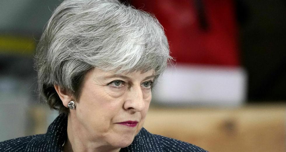 Η διαβολοβδομάδα του Brexit