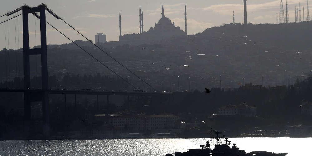 Τούρκος υπουργός Εσωτερικών: Θα συλλαμβάνουμε Ευρωπαίους τουρίστες οι οποίοι συμμετείχαν σε εκδηλώσεις τρομοκρατικών οργανώσεων