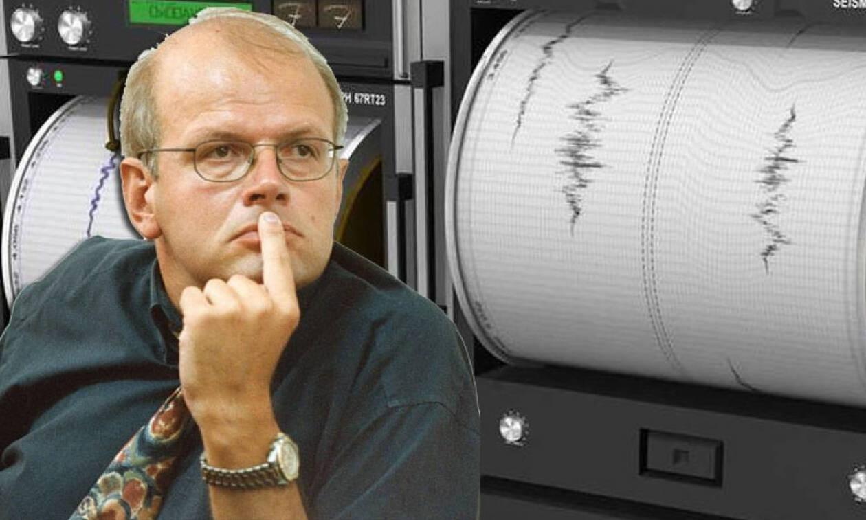 «Πάγωσε» το ακροατήριο ο Τσελέντης: «Μεγάλος σεισμός στις 26 Μαρτίου» – Η εξήγησή του που καθησύχασε