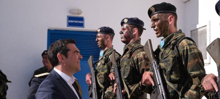 Ξέφυγαν οι Τούρκοι! «Ο Τσίπρας πήγε σε τουρκικό νησί!»