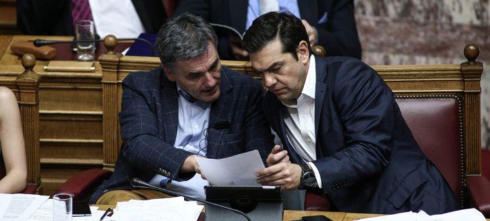 Επαιξε κι έχασε η κυβέρνηση στα κόκκινα δάνεια -Οι δανειστές επιβλήθηκαν   Πηγή: Επαιξε κι έχασε η κυβέρνηση στα κόκκινα δάνεια -Οι δανειστές επιβλήθηκαν | iefimerida.gr