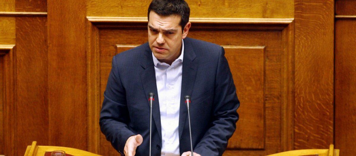 Ο Α.Τσίπρας έδειξε κάλπες τον Οκτώβριο: «Δεν θα κάνω πρόωρες εκλογές – Δεν θα τους κάνω την χάρη»