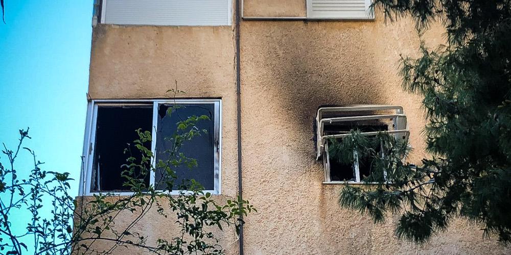 Απολογείται η μητέρα του βρέφους που κάηκε στην Βάρκιζα