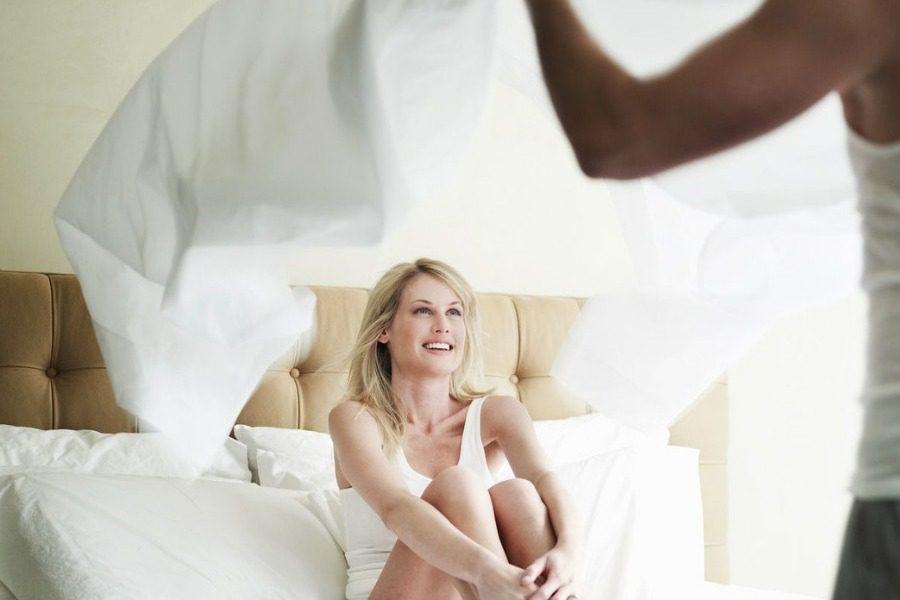 Τι συμβαίνει όταν μια γυναίκα πάρει βιάγκρα;