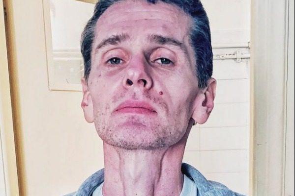 Σοkαρουν οι εικόνες του Mr. Bitcoin μέσα από την φυλακή