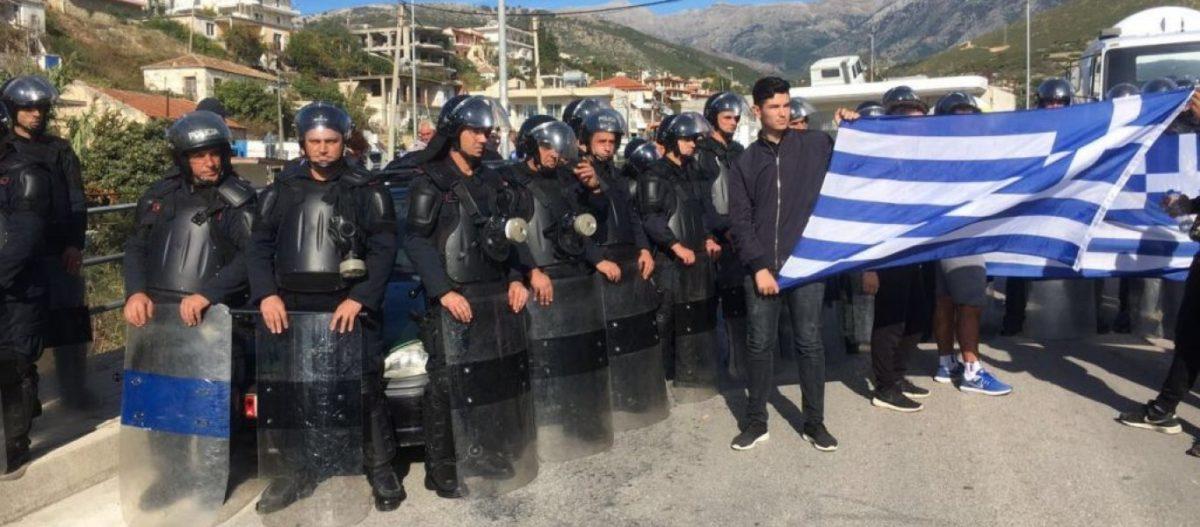 Δραματικές εξελίξεις στις ελληνοαλβανικές σχέσεις: SOS από την μειονότητα – Εθνοκάθαρση Ράμα για τα πετρέλαια Β.Ηπείρου