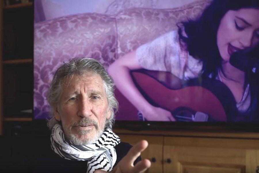 Eurovision 2019: Ο Roger Waters του συγκροτήματος «Pink Floyd» ζητάει από την Κατερίνα Ντούσκα να αποσύρει τη συμμετοχή της (video)
