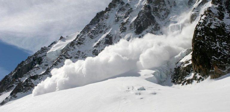 Πρωτόγνωρες οι φετινές χιονοστιβάδες στα βουνά των Χανίων-Δείτε τα στοιχεία που σοκάρουν