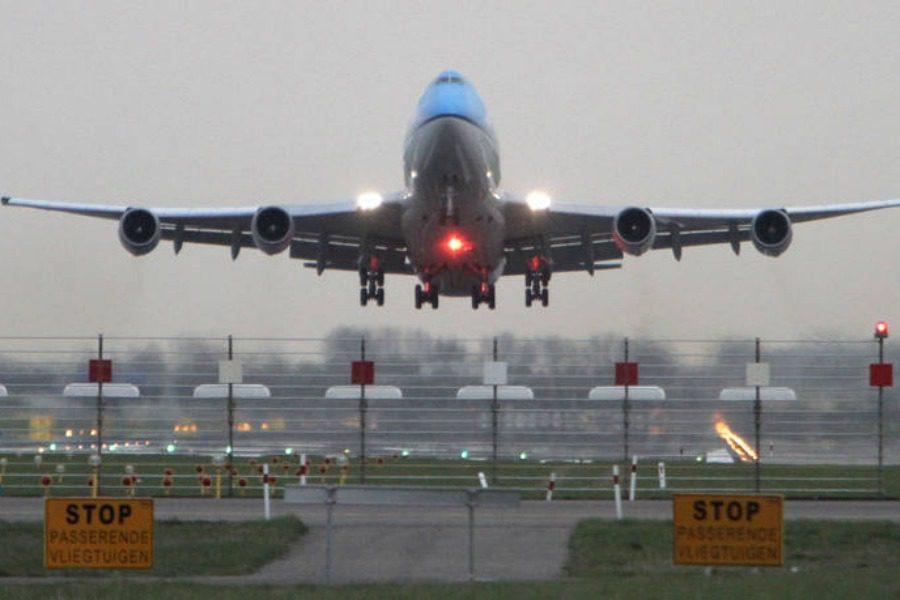 Τι είναι η «ντροπή πτήσης» που εξαπλώνεται σε ολόκληρη την Ευρώπη;