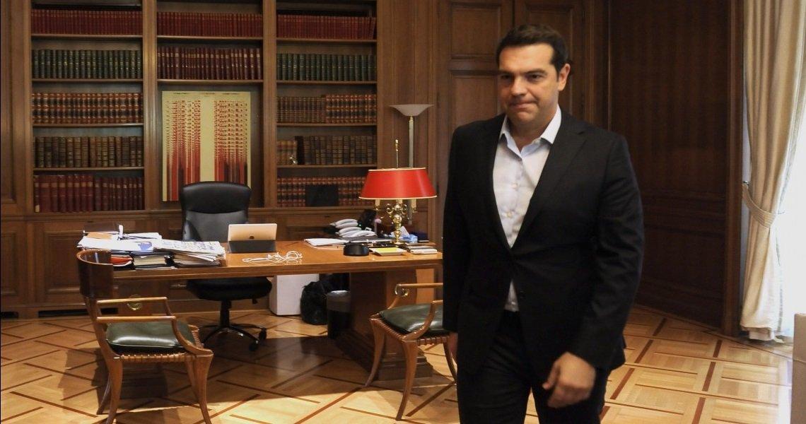 9,5 μονάδες πίσω ο ΣΥΡΙΖΑ – Δημοσκοπήσεις-«εφιάλτης» για το Μ. Μαξίμου