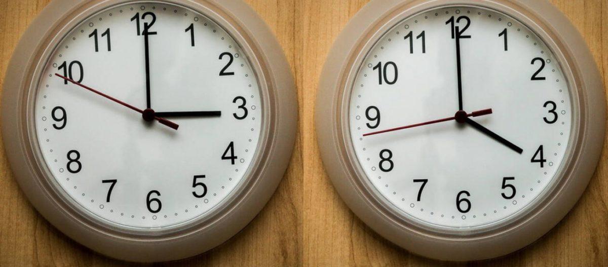 Πρόστιμο στην Ελλάδα από την Κομισιόν για την αλλαγή της ώρας – 17.650 ευρώ… ανά 60 λεπτά!