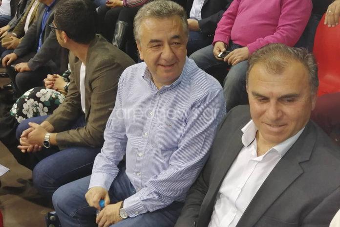 Αρναουτάκης: «Δεν θα τρέξω στο Μαραθώνιο Κρήτης, φυλάω δυνάμεις για… άλλο μαραθώνιο!»
