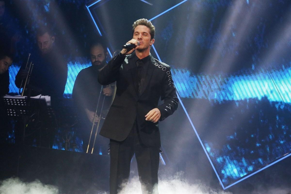 """«Το τραγούδι """"Τώρα τι να το κάνω"""" γράφτηκε για μένα αλλά το απέρριψα και ο Οικονομόπουλος το έκανε επιτυχία»"""