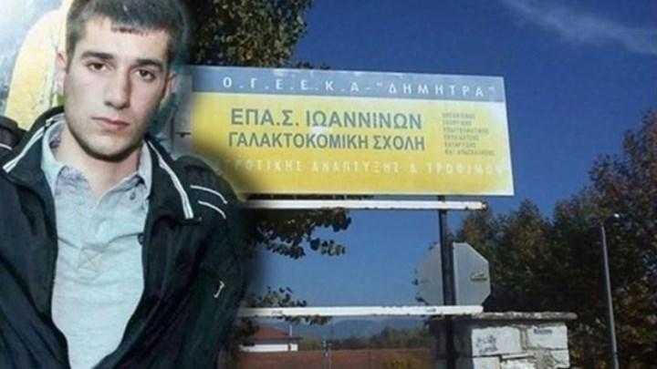 Βίαιη προσαγωγή δύο μαρτύρων στη δίκη για τον θάνατο του Βαγγέλη Γιακουμάκη