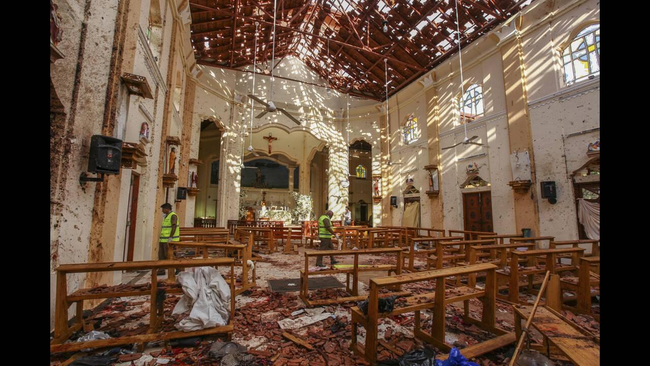 Σρι Λάνκα: Σχεδιαζόταν και δεύτερο κύμα επιθέσεων – Θα μπορούσε να αποφευχθεί το μακελειό