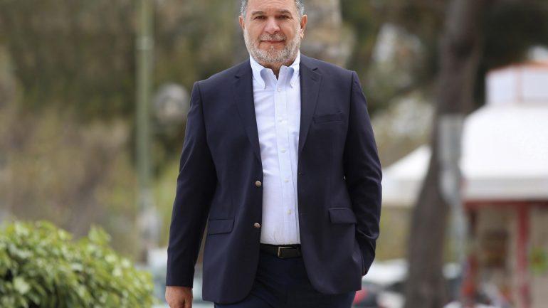 Κουράκης: Με τη νέα γενιά προγραμμάτων αστικής ανάπτυξης θα αναγεννήσουμε το Ηράκλειο