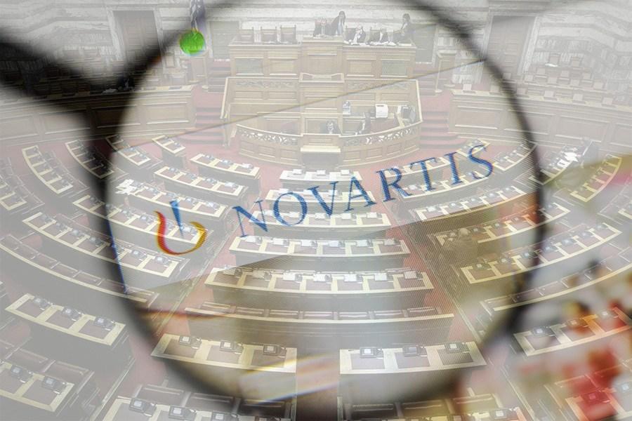 Στο φως η δικογραφία για Novartis – Τουλάχιστον 200.000 ευρώ φέρεται να έλαβε ο Λοβέρδος από τον Φρουζή