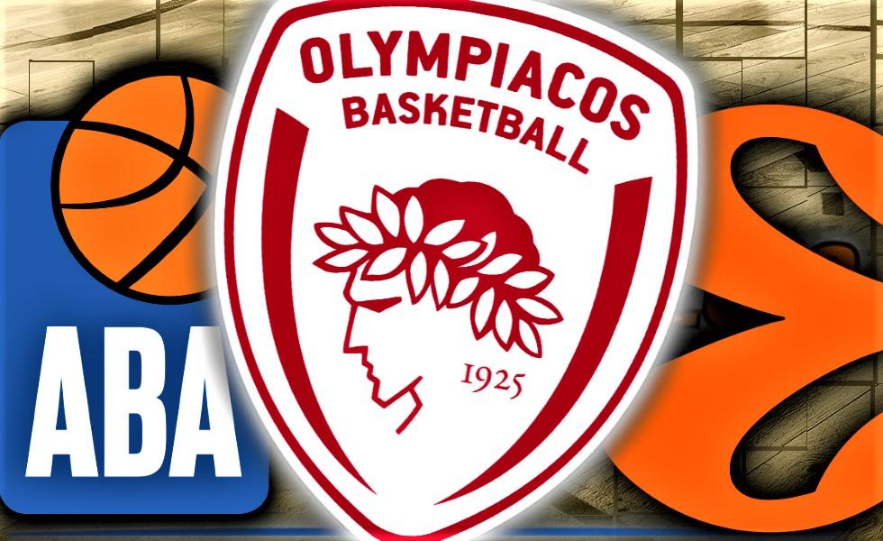 Η Ευρωλίγκα… θέλει τον Ολυμπιακό στην Αδριατική Λίγκα