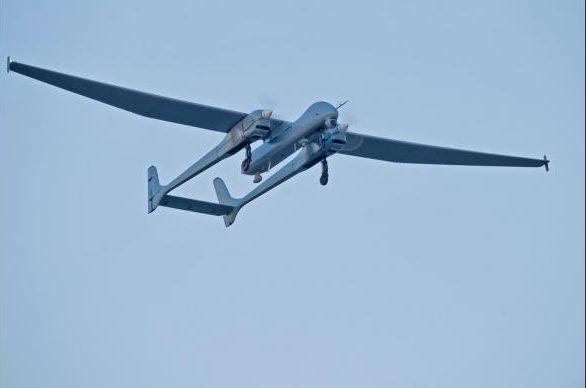 Ξεκίνησε ο «πόλεμος των drones» πάνω από το Αιγαίο – Οι Τούρκοι σηκώνουν βομβαρδιστικό UAV ως απάντηση στους ελληνικούς «θεριστές»