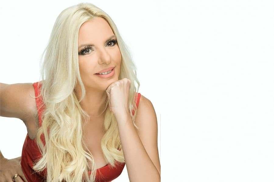 Αννίτα Πάνια: Η ανακοίνωση του σταθμού μετά τη μήνυση που δέχτηκε η παρουσιάστρια και δεν έγινε η εκπομπή της