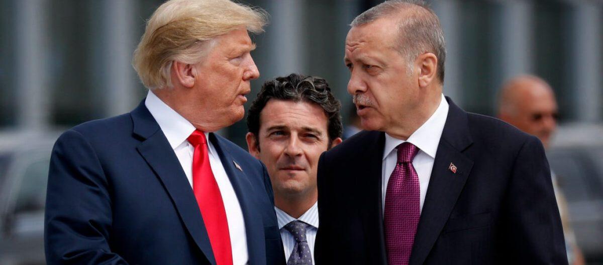 Για πρώτη φορά οι ΗΠΑ ζητούν την λίστα των τουρκικών παραβιάσεων στο Αιγαίο & την άρση του εμπάργκο όπλων στην Κύπρο