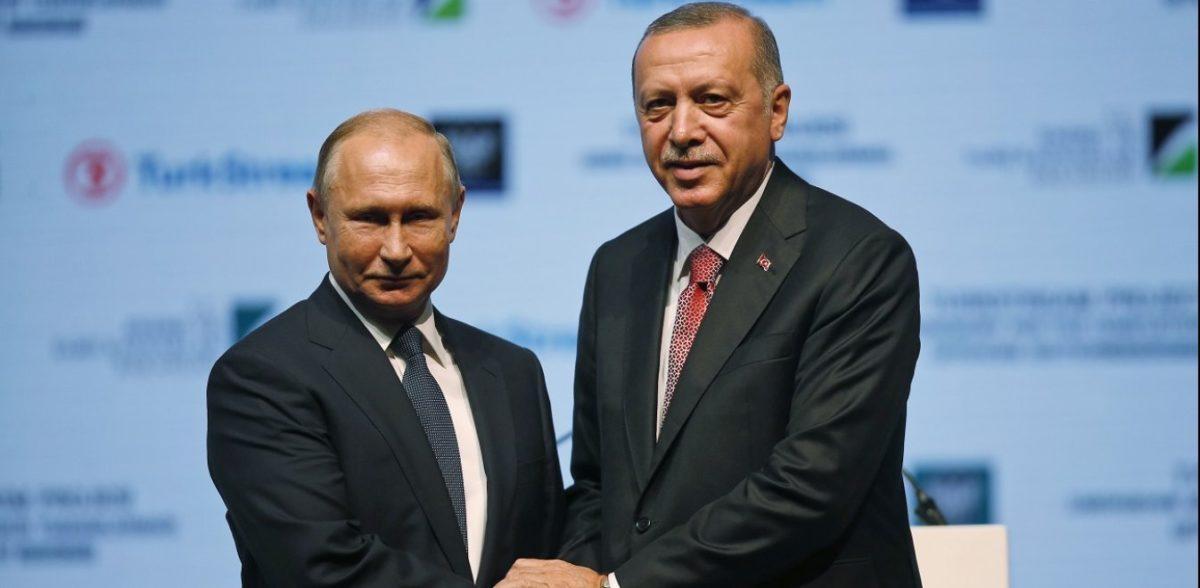 Οι σχέσεις των ΗΠΑ και της Τουρκίας τελειώνουν σήμερα στη Μόσχα; Ο δρόμος προς την «κόλαση»!
