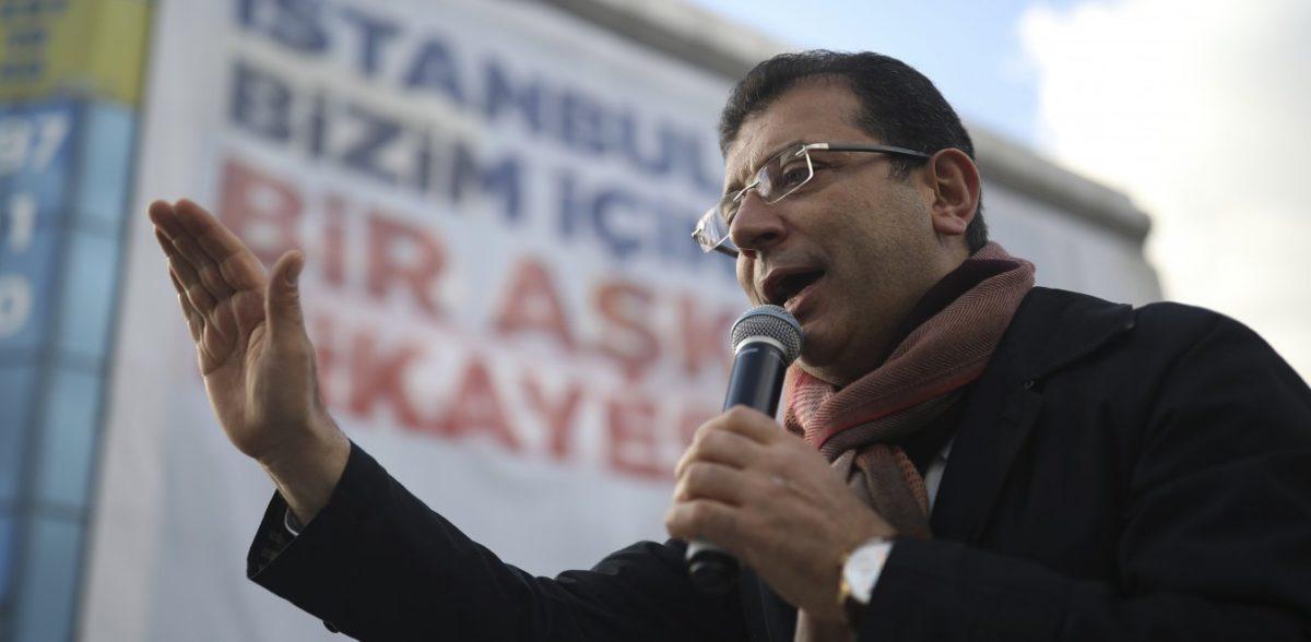 Τουρκία: Θρίαμβος της αντιπολίτευσης, πήρε και τις τρεις μεγάλες πόλεις