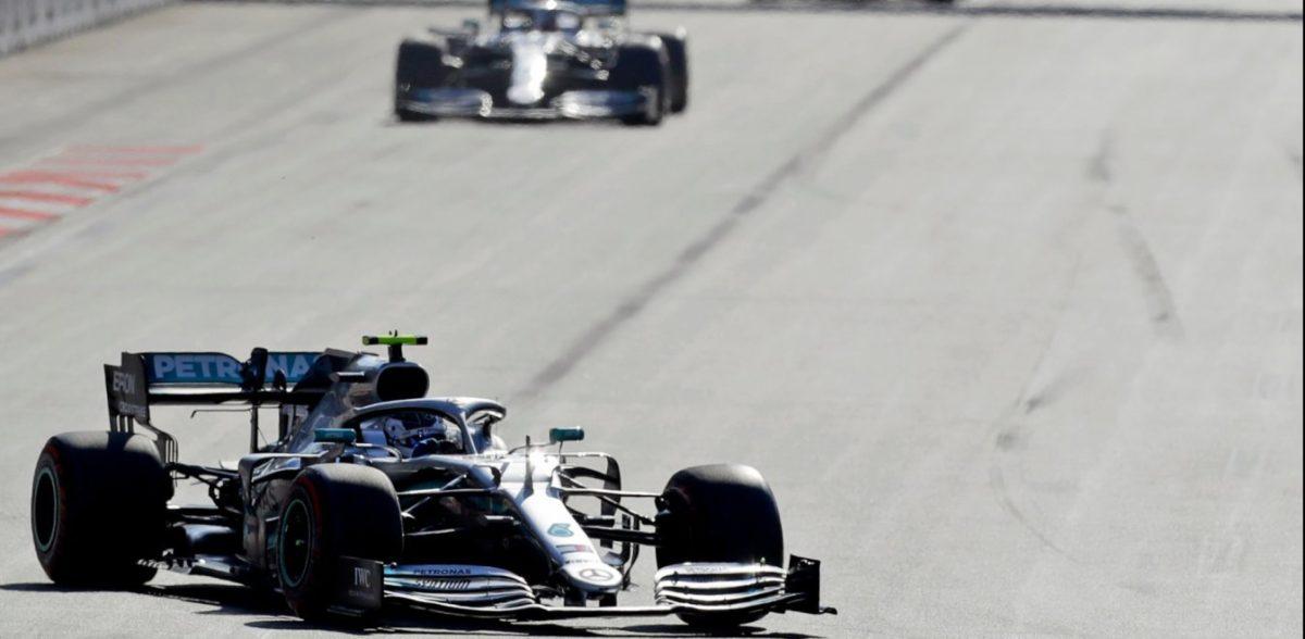 Formula 1: Μπότας για τίτλο στο Μπακού, κυρίαρχες οι Μερτσέντες