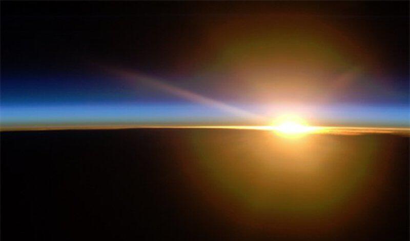 Τι θα συμβεί στις 10 Απριλίου; Τι είδε το διεθνές τηλεσκόπιο EHT