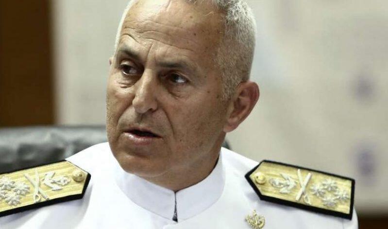 Αποστολάκης: «Οι ΕΔ είναι έτοιμες και επαρκείς να προασπίσουν τα εθνικά συμφέροντα»