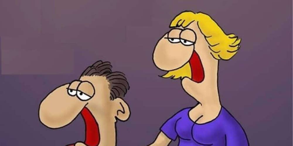 Το νέο σκίτσο του Αρκά για τα σχολικά χρόνια του πρωθυπουργού [εικόνα]