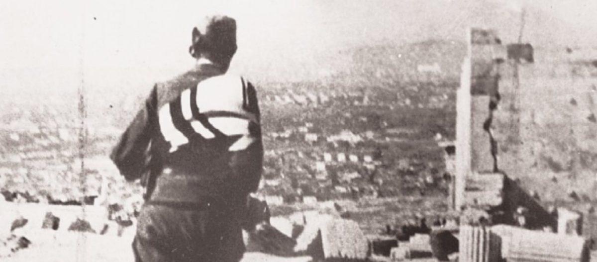Βαριά «καμπάνα» για τους Γερμανούς που κατέβασαν την ελληνική σημαία: Αποτάχθηκαν εντός 24 ωρών από το Στρατό