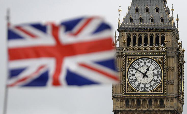 Οι βουλευτές του Ην. Βασιλείου ενέκριναν νομοσχέδιο που αποκλείει Brexit χωρίς συμφωνία