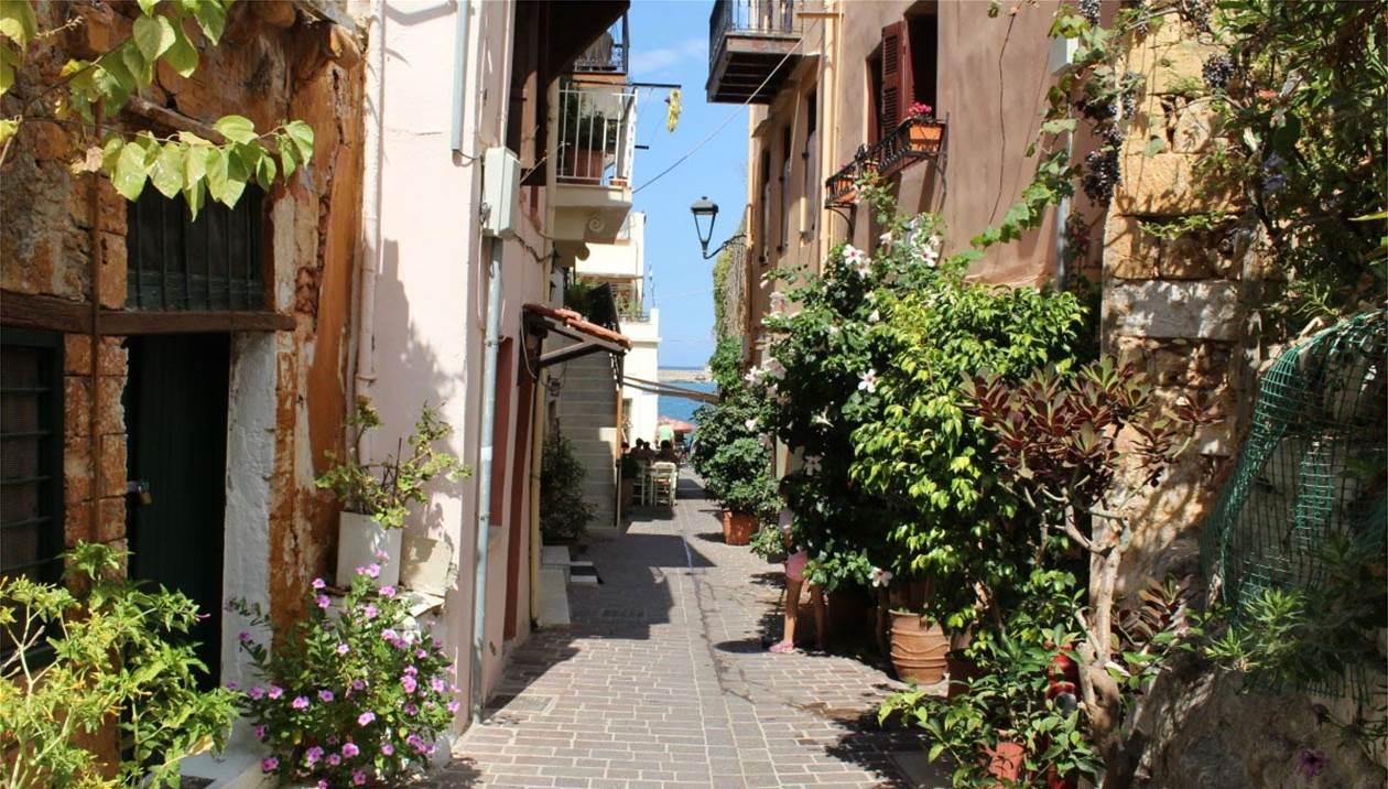 Πάσχα: Ποια πόλη της Κρήτης «ψηφίζουν» οι τουρίστες;