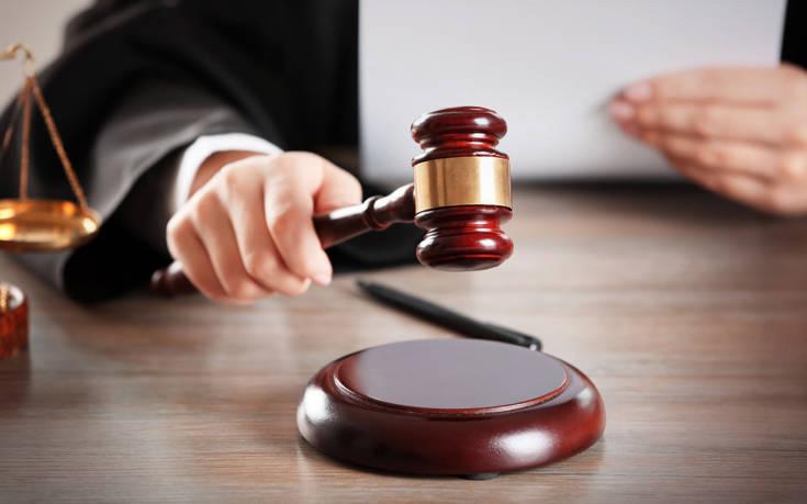 Δράκος του Αμαρουσίου: Κάθειρξη 16 ετών και δυο μηνών