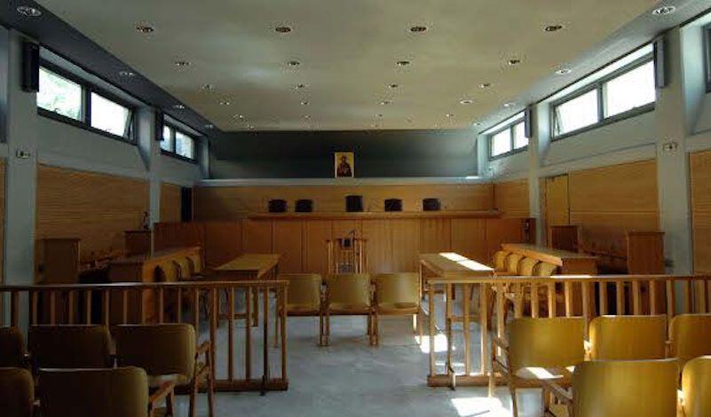 Συνελήφθη και ο δικηγόρος Θεόδωρος Παναγόπουλος για την υπόθεση της «μαφίας των φυλακών»