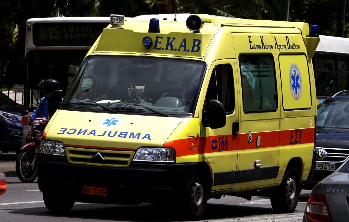 Τραγωδία στο Κιλκίς: Θανατηφόρο τροχαίο με όχημα που μετέφερε μετανάστες
