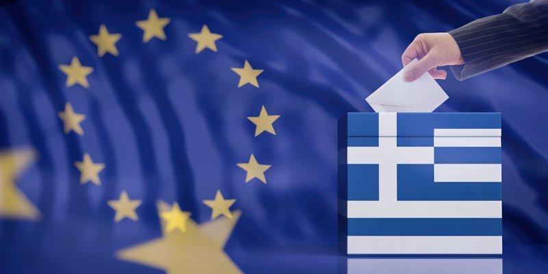 Ευρωεκλογές 2019: Νέα δημοσκόπηση – Κάτω από τις έξι μονάδες η διαφορά ΣΥΡΙΖΑ – ΝΔ