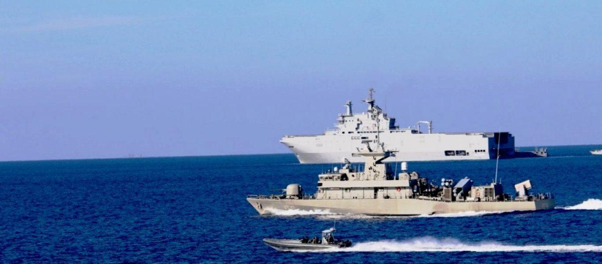 «Κρύος ιδρώτας» στην Άγκυρα: Ελλάδα-Αίγυπτος «σφραγίζουν» τον αμυντικό άξονα στην Ν.Α. Μεσόγειο – Αποφάσεις που αλλάζουν τα δεδομένα